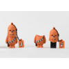 Pendrive, 8GB, USB 2.0, TRIBE STAR WARS ‐ Chewbacca (PENTRIBECHEWBACCA8GB)