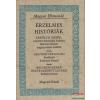 Magvető Könyvkiadó Érzelmes históriák