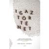 Gabo Kiadó Michael Finkel-Igaz történet (Új példány, megvásárolható, de nem kölcsönözhető!)