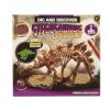MK Toys Dinoszaurusz régész készlet, Stegosaurus