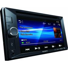 Sony XAV 65 autós dvd lejátszó