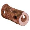 Trixie Bújó Fából Rágcsálóknak 20cm