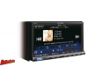 Alpine Fejlett multimédiás rendszer autós dvd lejátszó