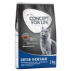 Concept for Life British Shorthair Adult - 3 x 3 kg