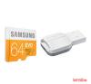 Samsung 64 GB memóriakártya,flashdrive pendrive