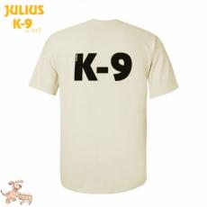 Julius-K9 K9 póló, homokszínű - méret: XL