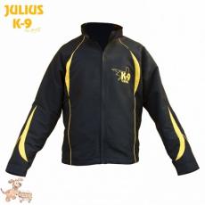 Julius-K9 K9 Tréningruha kabát-XS (-től)
