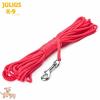 Julius-K9 Úszópóráz 10 m, 4mm átm./ piros