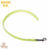 Julius-K9 IDC Lumino-rövidvezető póráz foszforeszkáló 19 mm átm. x 35 cm
