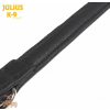 Julius-K9 Öko Bőrnyakörv 2,5 cm x  60 cm kézzel varrott