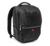 Manfrotto Gear Backpack L hátizsák, fekete fotós táska, koffer