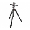 Manfrotto 055 Xpro3 + 3 Way Head