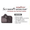 Easy Cover LCD védőfólia 2db -os Canon EOS 600D
