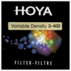 Hoya 82mm Variable Density ND3-400 szürke szűrő