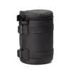 Easy Cover Objektív tok 110x190 mm, fekete