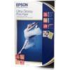 Epson Ultra Glossy Photo Paper, 100 x 150 mm, 300g/m², 20 Lap