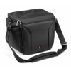 Manfrotto Shoulder Bag 50 fotóstáska, fekete