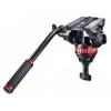 Manfrotto MVH502A Pro 75mm-es videófej -M méret