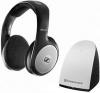 Sennheiser RS 110-8 II headset & mikrofon