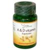 Vita Norma Vitanorma A- és D-vitamin kapszula (100 db)
