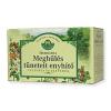 Herbária Herbária Filteres tea Meghűlés tüneteit enyhítő (20x1,3 g)