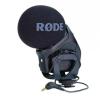 Rode Stereo VideoMic Pro Professzionalis Sztereo Videomikrofon