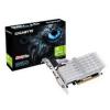 Gigabyte Gigabyte PCI-E Nvidia GT730 (2048MB DDR3, 64bit, 902/1800MHz, Dsub, DVI, HDMI, LP, Single Slot Passzív)