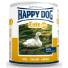 Happy Dog Ente Pur - Kacsa húsos konzerv 12x400g