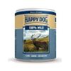 Happy Dog Wild Pur - Vadhúsos konzerv 400g