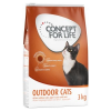 Concept for Life Outdoor Cats - 3 kg