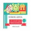 Tomor Anita Tomor Anita: Az ovinak vége, irány az iskola!