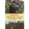 Jane Stubbs Thornfield Hall lángokban