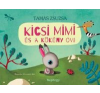 Tamás Zsuzsa Kicsi Mimi és a Kökény ovi gyermek- és ifjúsági könyv