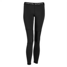 Capital Sports Beforce, kompressziós nadrág, funkcionális fehérnemű, női, XS méret