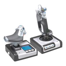 Saitek X52 Flight Control System játékvezérlő