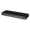 ZyXEL GS1900-24 WEB Smart 24x1000Mbit 2xSFP Fanless