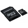 Kingston microSDHC SDC10G2/32GB 32GB Class 10 + adaptér SD