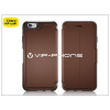 Otterbox Apple iPhone 6/6S flipes védőtok - OtterBox Strada - brown