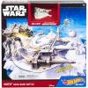 Hot Wheels Star Wars Echo Bázis csata (Mattel CGN34 CGN33)