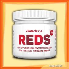 BioTech USA Reds - 150 g táplálékkiegészítő