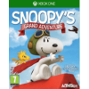 Activision Snoopy's Grand Adventure Xbox One