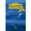 Bill Bryson Hátizsákkal a vadonban