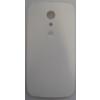 Motorola Moto G 2nd Gen. akkufedél fehér*