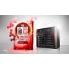 Western Digital RED PRO 4TB HDD (WD4001FFSX)