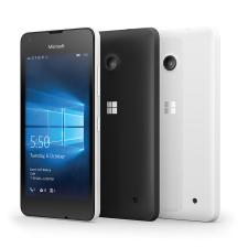 Microsoft Lumia 550 mobiltelefon