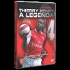 Neosz Kft. Thierry Henry - A legenda DVD