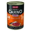 Animonda GranCarno Adult konzerv, marha és csirke 400 g