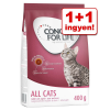 Concept for Life 1 + 1 ingyen! 2 x 400 g Concept for Life - British Shorthair