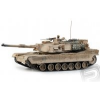 Hobby Engine RC Tank - M1A2 Abrams 1:16, 2,4 GHz