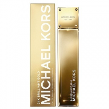 MICHAEL KORS 24K Brilliant Gold EDP 100 ml parfüm és kölni